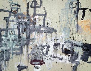 Crybaby, Margaret Evangeline