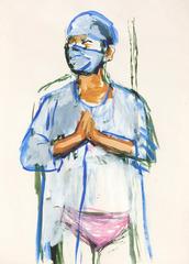 Surgeon, Neal Tait
