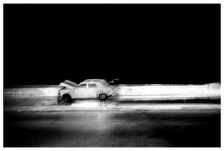 Car (The journey is the destination -Cuba), Susanne NEUNHOEFFER