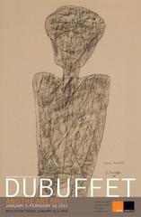 , Jean Dubuffet
