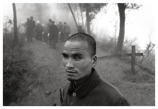 from the series Faith of a Village, Yang Yan Kang