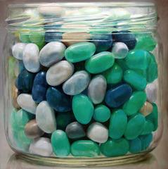 Candy Jar#10, David Dorsey