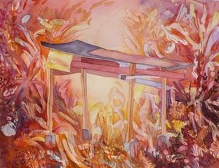 41st & Alameda (Glory Days), Jill Newman