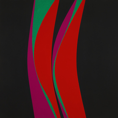 Untitled (February 4),Lorser Feitelson (1898 - 1978)