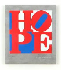 Hope, Robert Indiana