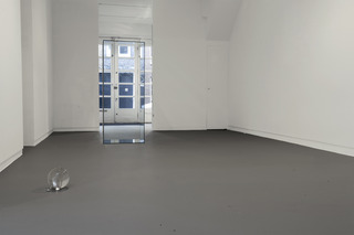 The Emperors New Clothes, installation view at Annet Gelink Gallery,Wilfredo Prieto