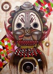 Africano Minigod, MARKA27