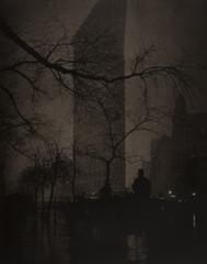 The Flatiron Building, New York, Edward Steichen