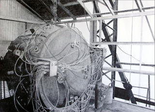 Gadget (Trinity Test Site, July 15, 1945),Nina Elder