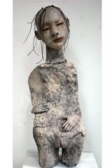 Woman One, Elizabeth Featherstone Hoff