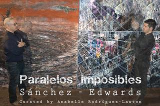 Paralelos Imposibles, Erick Sanchez
