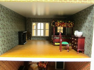 Dollhouse,Yinka Shonibare