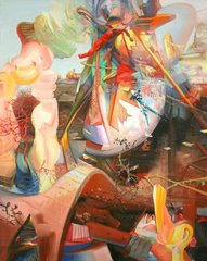 Air Blooming, Darina Karpov