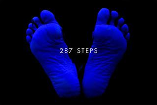 287 Steps , Lita Albuquerque