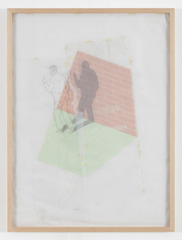 Untitled (Before the Prophet) , Francis Alÿs