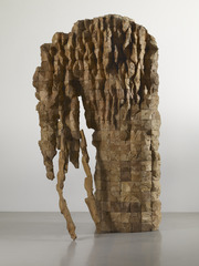 Right Arm Down, Ursula von Rydingsvard