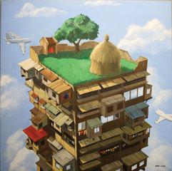 Building, Nguyen-Manh-Hung