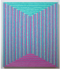 Two Combs Stacked, Todd Chilton