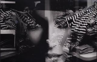 The Consumystic I (face and cloths), Margarita Gluzberg