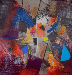 Untitled, Alexander Sadoyan