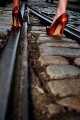 converging tracks, Anjali Bhargava