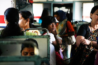 Train,Anjali Bhargava