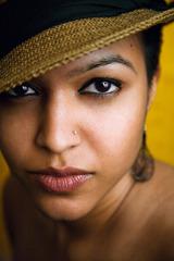 portrait - Tash, Anjali Bhargava