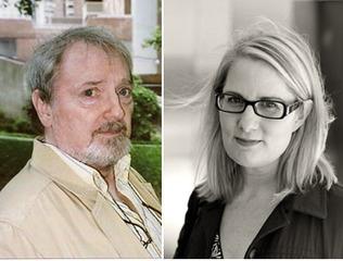Tony Towle, Jennifer Moxley,
