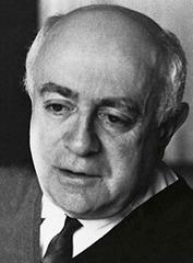 Theodor W. Adorno ,