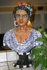 Frida Kahlo, Cathy Garcia