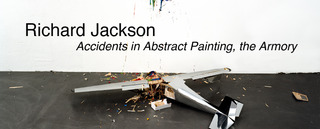 Accidents in Abstract Painting, Richard Jackson