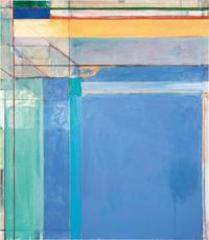 Ocean Park #79, Richard Diebenkorn