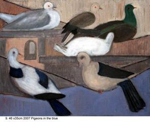 Pigeons, Mohandas