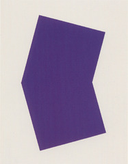 Purple, Ellsworth Kelly