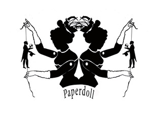Paper Doll Press ,Stephanie Mercado