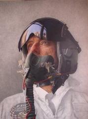 Luchtmachtjongen I , Erik de Jong