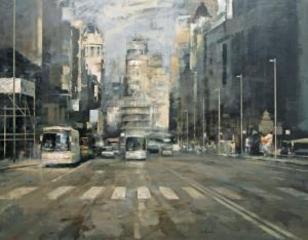 Gran Via, Ricardo Galán Urréjola