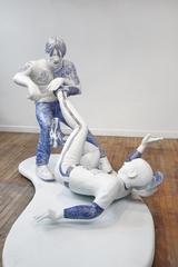 Blue Meanies, Benjamin Stone
