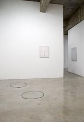 Dumas Project, installation view at the Tanya Bonakdar Gallery, New York, Ian Kiaer