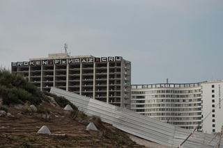 Israel , Broken Fingaz
