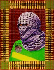 Fashionista Terrorista, Laila Shawa
