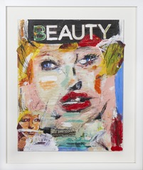 Beauty 5 - Beauty Series   ,Davyd Whaley