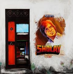 DOOR, k.r.santhana krishnan