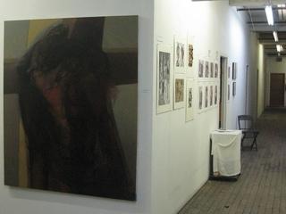 Homage to Rubens, Jorge Posada