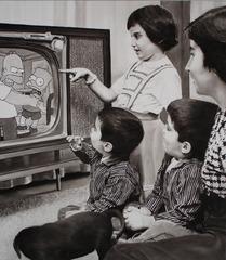 Family Time, David Lyle