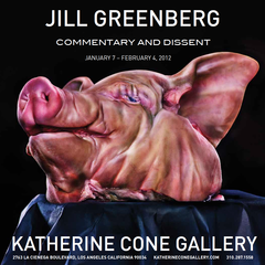 ,Jill Greenberg