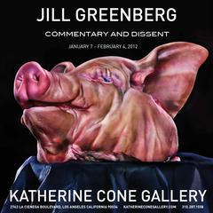 , Jill Greenberg
