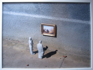 Remembrances from Nature, Isaac Cordal