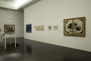Exhibition MACBA Barcelona, Frederick Kiesler
