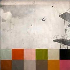 color dive, Jane Hambleton